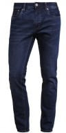 JJITIM JJORIGINAL - Jeans slim fit - blue denim