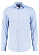 FARRELL SLIM FIT - Camicia elegante - blue
