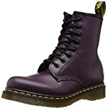 Dr. Martens 1460 Smooth, Stivaletti Unisex – Adulto
