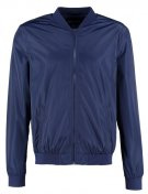 Giubbotto Bomber - dark blue