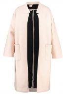 Cappotto classico - pink