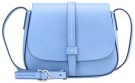 SADDLE XBODY - Borsa a tracolla - cabana blue