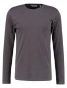 ONSPETAR - Maglietta a manica lunga - grey pinstripe