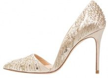 Imagine Vince Camuto OVA Decolleté soft gold