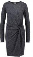 JDYZADA  - Vestito di maglina - dark grey melange