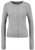 JDYFAVORITE - Cardigan - light grey melange