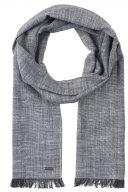 NAVID - Sciarpa - light/pastel grey