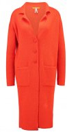 ILVANOVA - Cardigan - orange