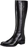 Geox D Mendi Q, Stivali da Equitazione Donna