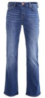 SKINNY BOOT - Jeans bootcut - midtown blues