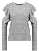 VMINES - Maglione - light grey melange