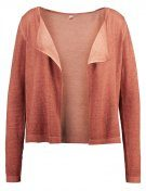 Cardigan - copper