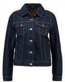 ORIGINAL TRUCKER - Giacca di jeans - rain rinse