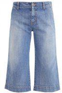 FLORENA - Jeans a zampa - cosia wash