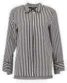 Topshop HUMBUG  Camicia monochrome