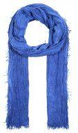 Sciarpa - blue ribbon