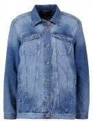 ONLEVA - Giacca di jeans - medium blue
