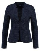 Blazer - real navy blue