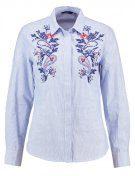 Camicia - kentucky blue