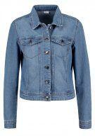 JDYASHLEY - Giacca di jeans - light blue denim