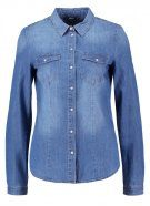ONLROCK - Camicia - medium blue denim