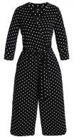 SPOT - Tuta jumpsuit - black
