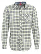 REGULAR FIT - Camicia - dulcet green
