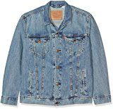 Levi's THE TRUCKER JACKET-Giacca Uomo