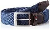 TOMMY HILFIGER ACCESSORI NEW Adan Belt 3.5, Cintura Uomo