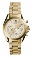 Michael Kors BRADSHAW Cronografo goldcoloured