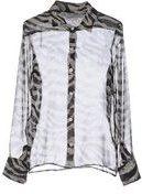 Camicie e bluse in seta
