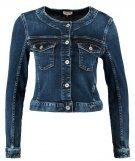 INA - Giacca di jeans - blue denim