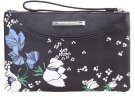 Pochette - navy blue