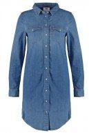 Iconic - Vestito di jeans - blue