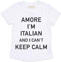 T-shirt Donna Splendida - Amore Italian