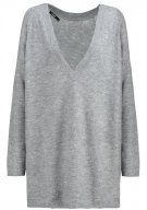 SOPHIE - Maglione - light grey