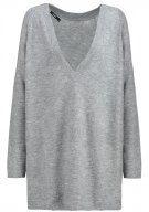 SOPHIE - Maglione - light grey