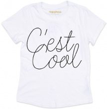 T-shirt Donna Splendida - C'est Cool