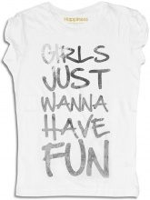 T-Shirt Donna - Girls Just Fun