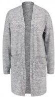 JDYELMA  - Cardigan - light grey melange