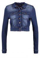 ONLWESTA - Giacca di jeans - dark blue