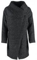 VMNANCY - Cappotto corto - medium grey melange
