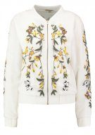 ARPINE - Giubbotto Bomber - off white