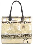 Shopping bag - oro