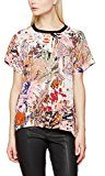 Coster Copenhagen Jungle Print Top, Camicia Donna