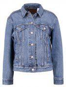 EX-BOYFRIEND TRUCKER - Giacca di jeans - groovemarks