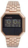 Nixon RERUN Orologio digitale rose gold