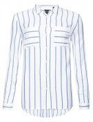 SAILOR - Camicia - sailor stripe white