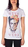 MEL Factory Mexican Art, T-Shirt Donna