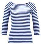 Maglietta a manica lunga - bleuette